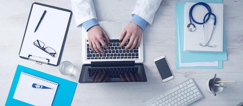Grandes aplicaciones de medicina para profesionales
