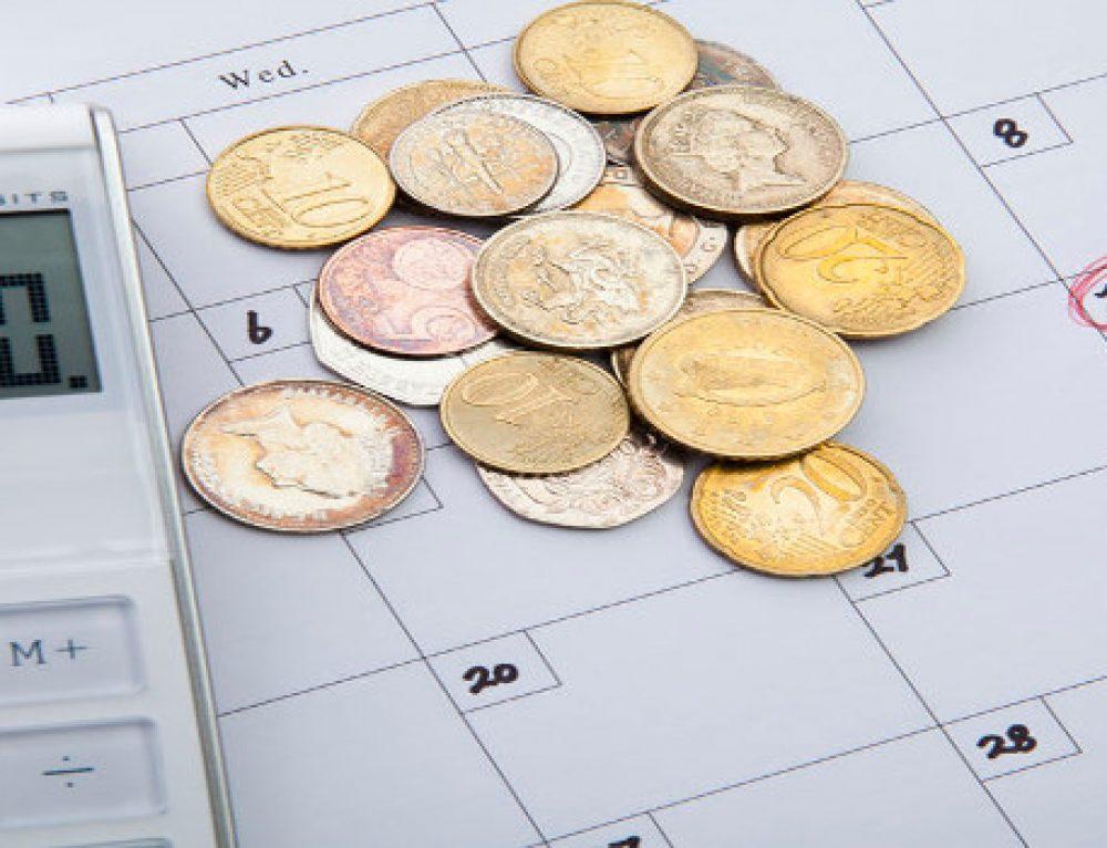 Gestión contable desde el calendario de citas