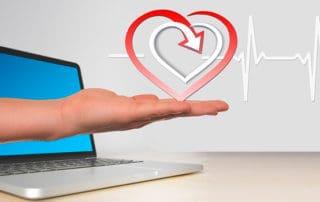 consultorio médico online