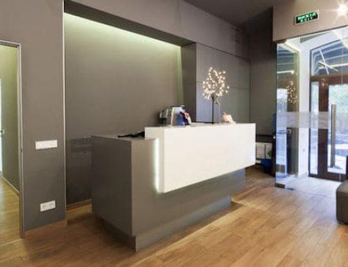 Las mejores ideas para la decoración de una clínica dental
