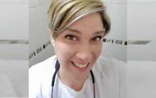 Proyecto de clínica dental con la Dra. Paéz
