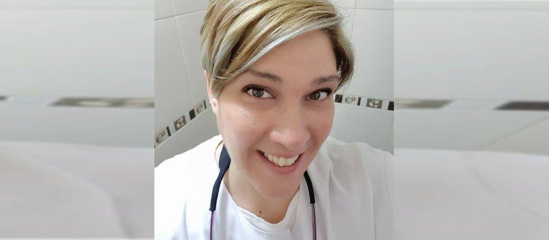 Proyecto de clínica dental con la Doctora Paéz
