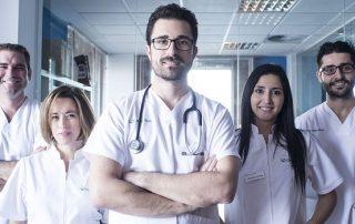Programa para control de pacientes