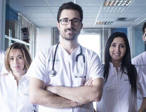 Programa para control de pacientes en Clínica Ilion