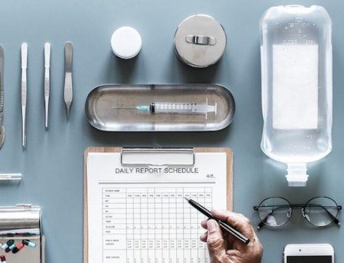 Claves para la gestión de stock de una clínica médica