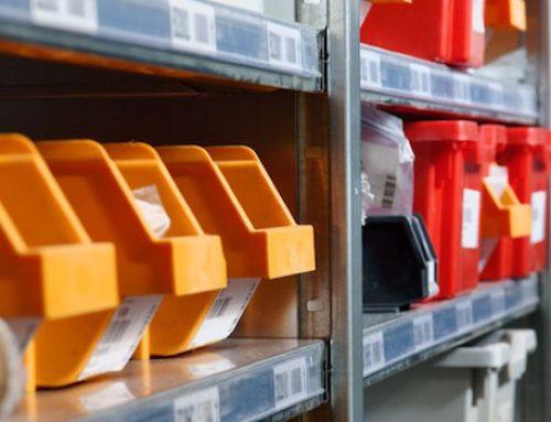 Gestión de inventario para clínicas médicas