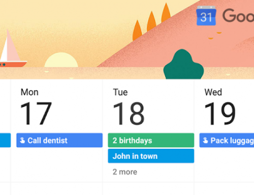 Sincroniza las citas de tu clínica con Google Calendar