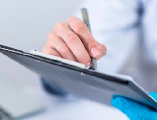 Cómo gestionar historias clínicas de pacientes