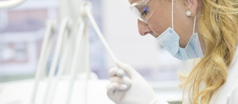 imagen clínica dental