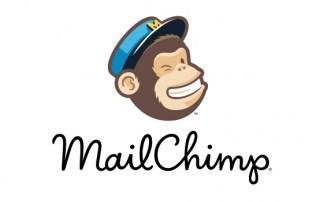 Logotipo MailChimp