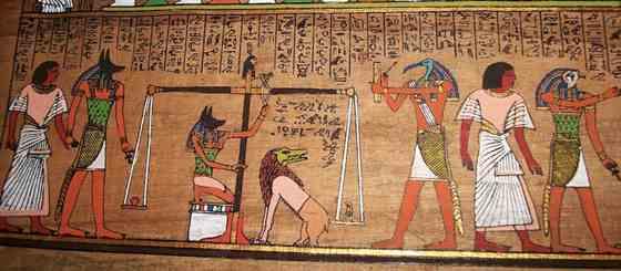 Medicina egipcia