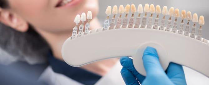 Odontograma digital