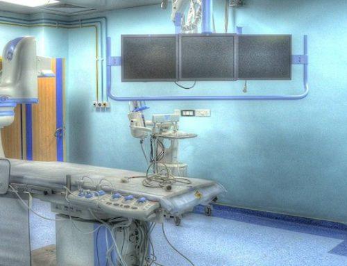 Realidad mixta en quirófanos ¿En qué consiste?