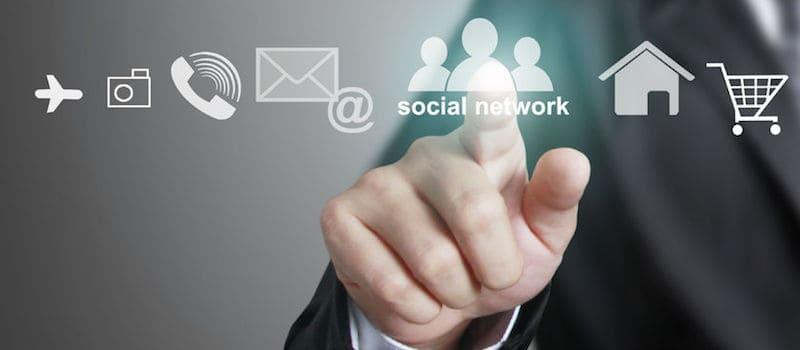 Las redes sociales en la medicina y salud