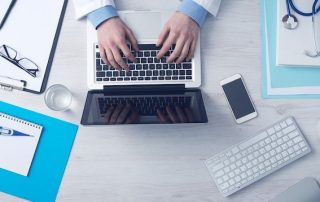 Comunicación con el paciente digital