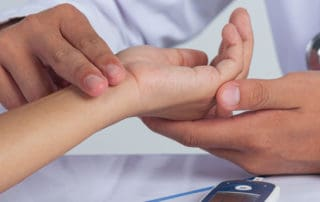 servicio de atención al paciente