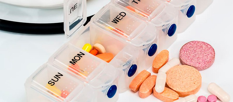 tipos de recetas médicas